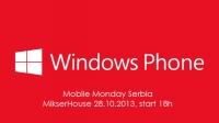 Windows Phone Mobile Monday